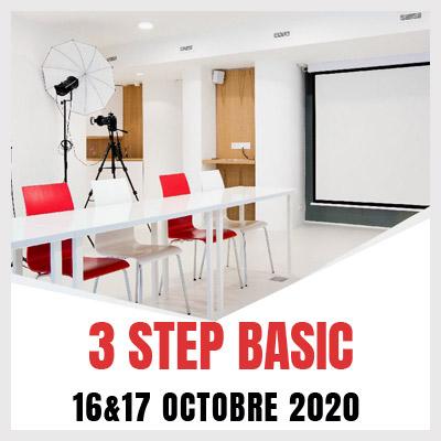 3Step Basic
