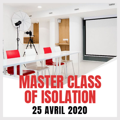 Master Class of Isolation